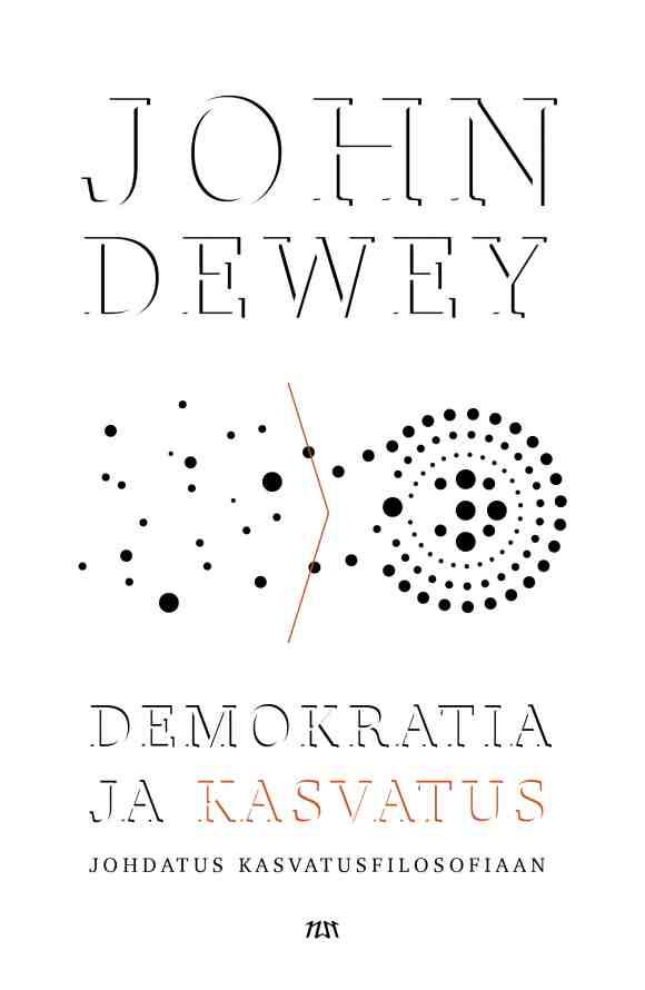 Dewey - Demokratia